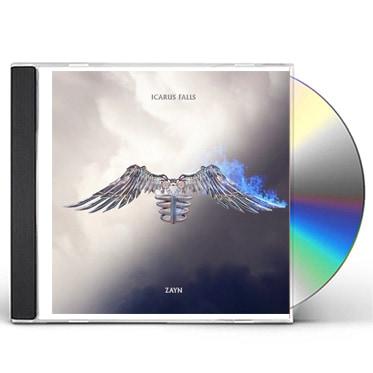 Zayn - Icarus Falls 2CD