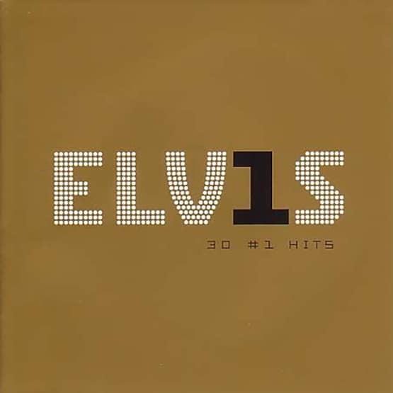 Presley Elvis - Elvis 30 #1 Hits (Colored Vinyl) - 2LP