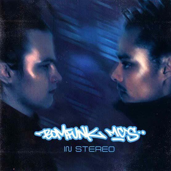 Bomfunk Mc`S - In Stereo-2Lp'S
