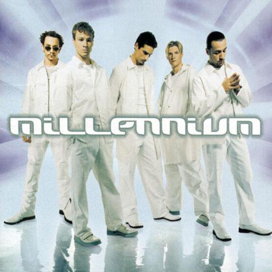 Backstreet Boys-Millennium Lp