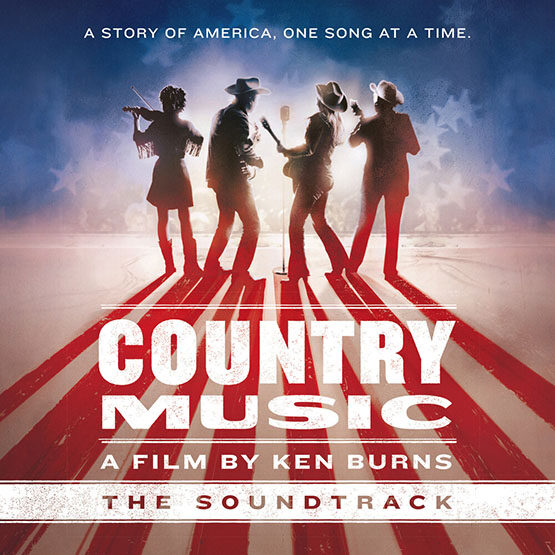 Various Artists - Country Music - A Film By Ken Burns 2LP