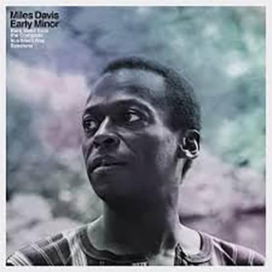 Miles Davis - Early Minor - Lp -Rsd
