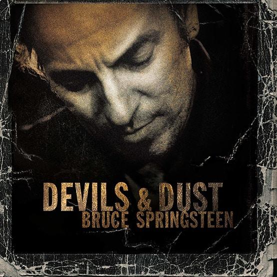 Bruce Springsteen - Devils & Dust - 2LP