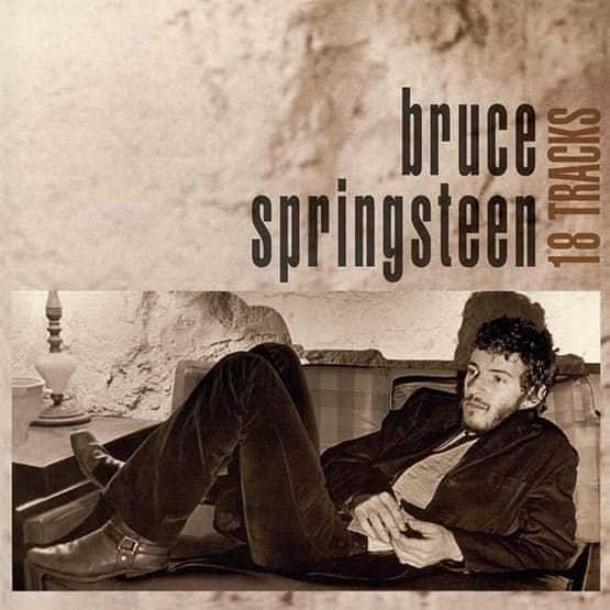 Bruce Springsteen - 18 Tracks - 2LP