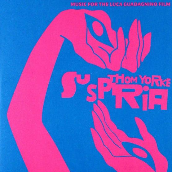 Thom Yorke - Suspiria (Music Fo