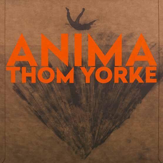 Thom Yorke - Anima 2LP