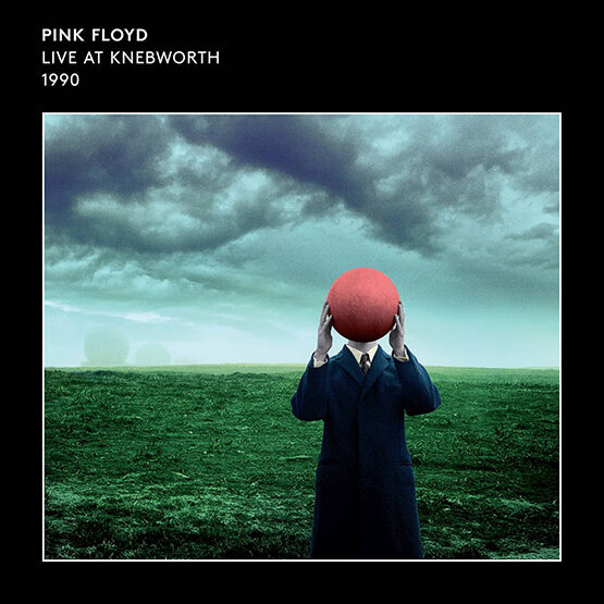 Pink Floyd - Live At Knebworth 2LP