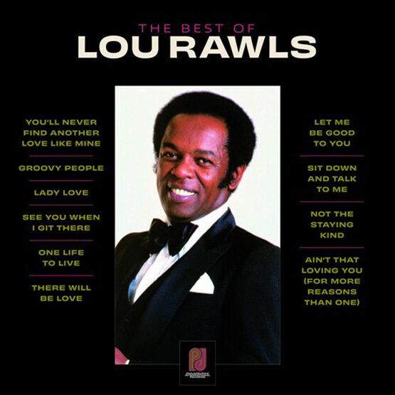 Rawls Lou - The Best Of Lou Rawls
