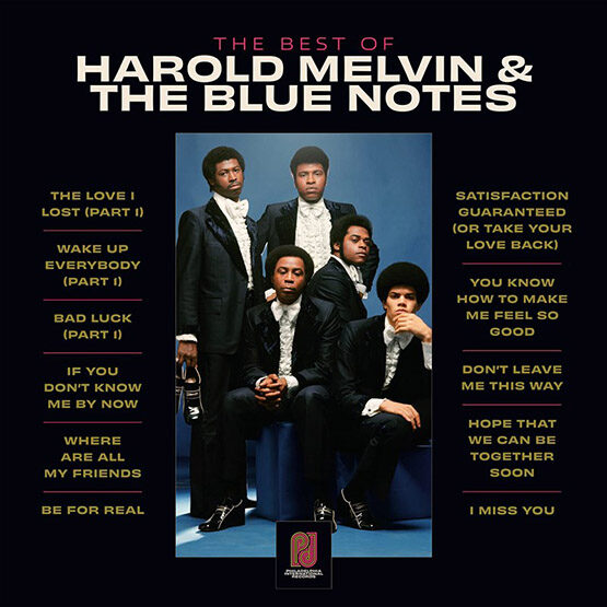 Melvin Harold - The Best Of Harold Melvin & The Blue Notes