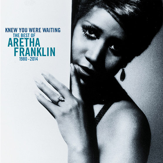 Franklin Aretha - Knew You Were Waiting: The Best Of Aretha Franklin 1980-2014 2LP