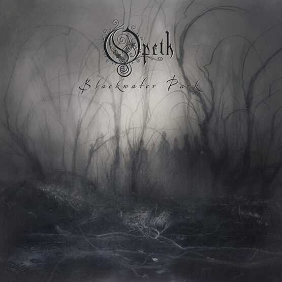 Opeth - Blackwater Park - Deluxe Edition 2LP