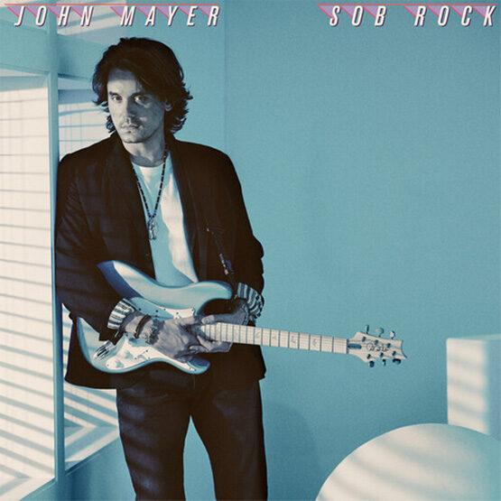 Mayer John - Sob Rock