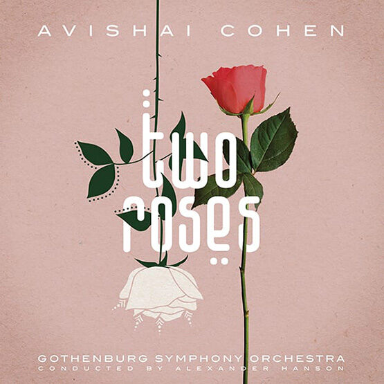 Cohen Avishai - Two Roses 2LP