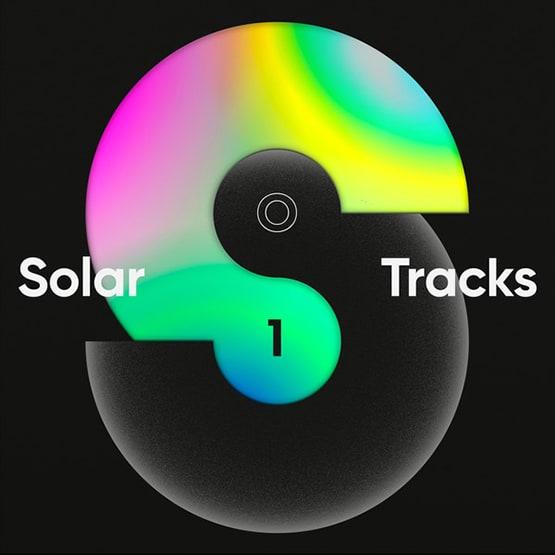 Solar Tracks 01