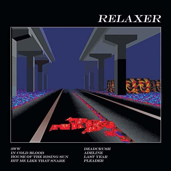 Alt - J - Relaxer