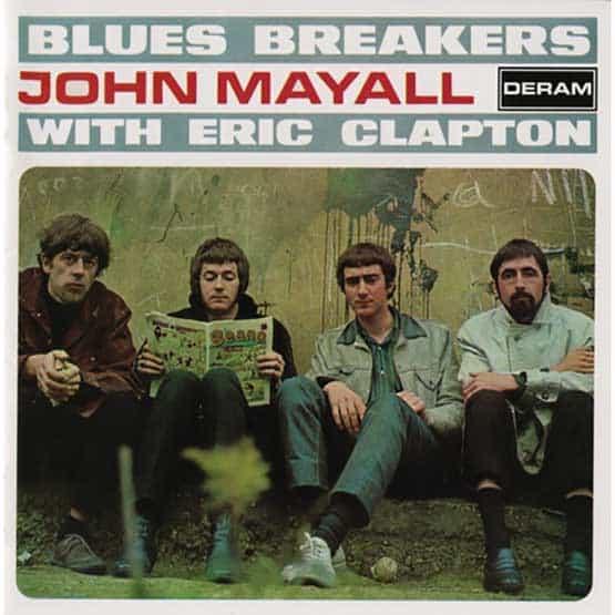 John Mayall - Bluesbreakers