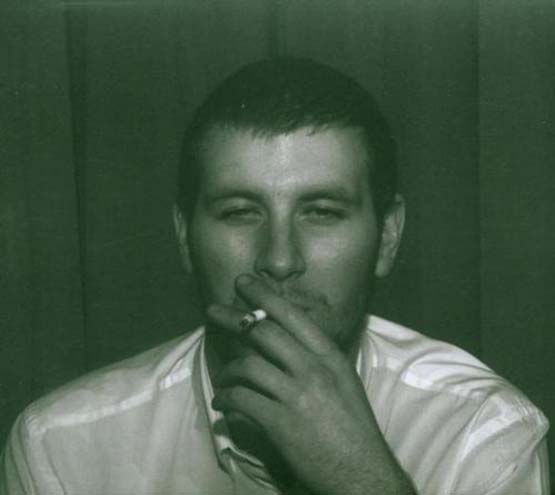 Arctic Monkeys - Whatever People