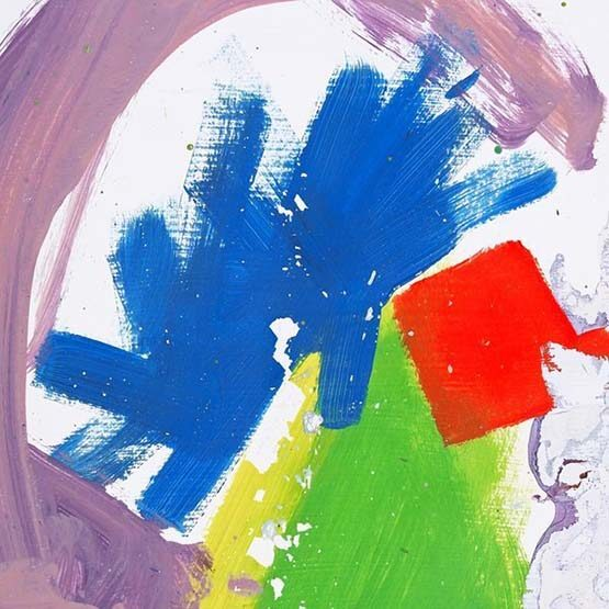 Alt - J - This Is All Yours 2LP