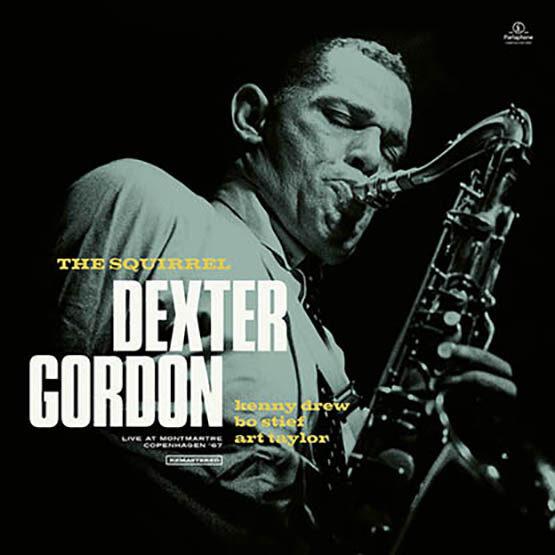 Gordon Dexter - The Squirrel