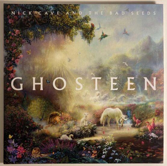 Nick Cave - Ghosteen 2LP