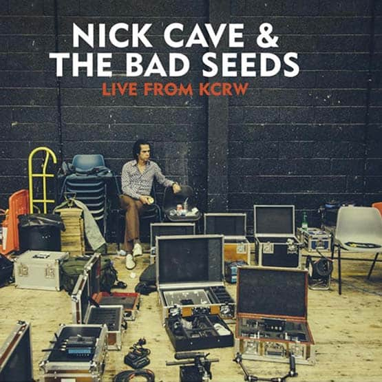 Nick Cave - Live From Kcrw 2LP