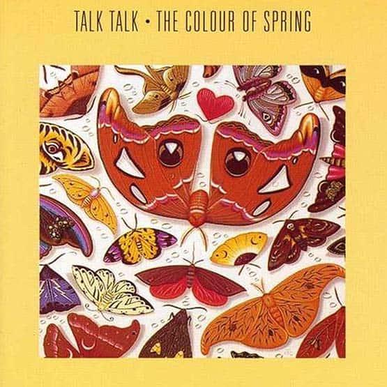 Talk Talk - The Colour Of 2LP