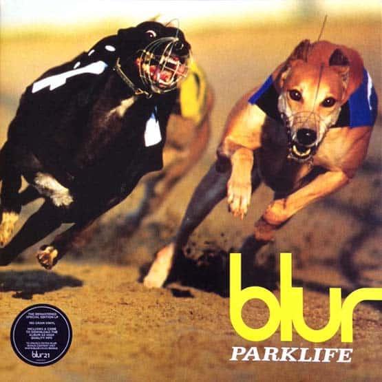Blur - Parklife 2LP