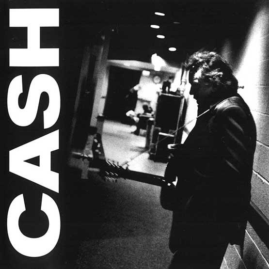 Johnny Cashy - American Iii Soli