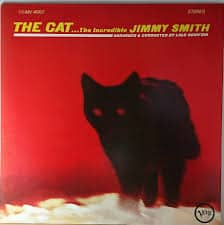 Jimmy Smith - The Cat