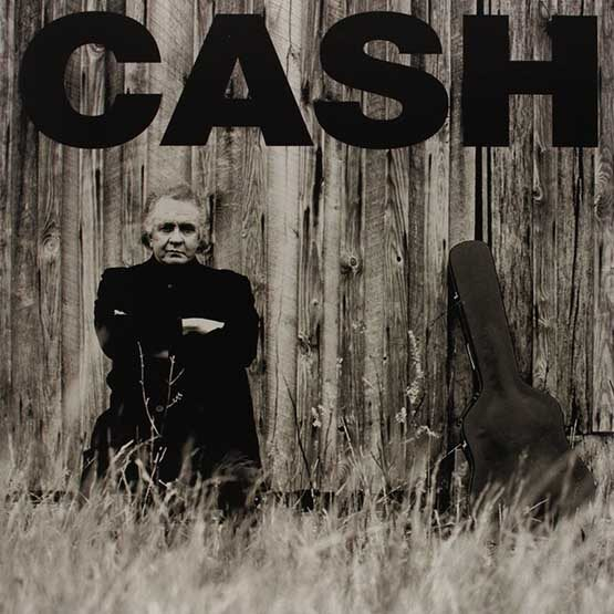 Johnny Cash - American Ii Uncha