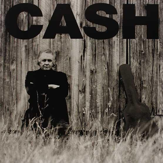 Johnny Cash - American Ii Uncha