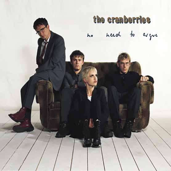 Cranberries - No Need To Argue 2LP