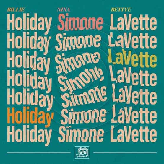 Billie Holiday - Original Groov