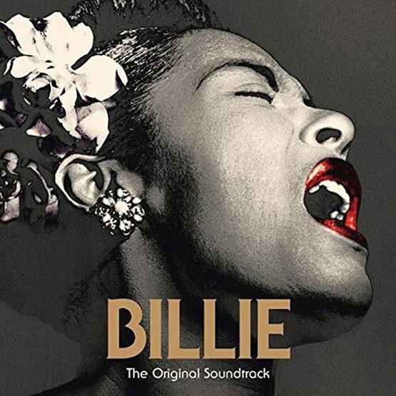 Billie Holiday - Billie: Ost