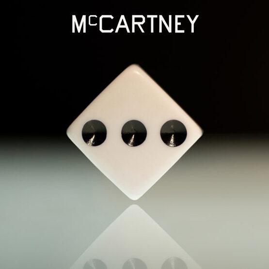 Paul Mccartney - Mccartney 3