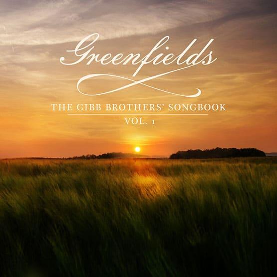 Barry  Gibb - Greenfields:Gibb B 2LP