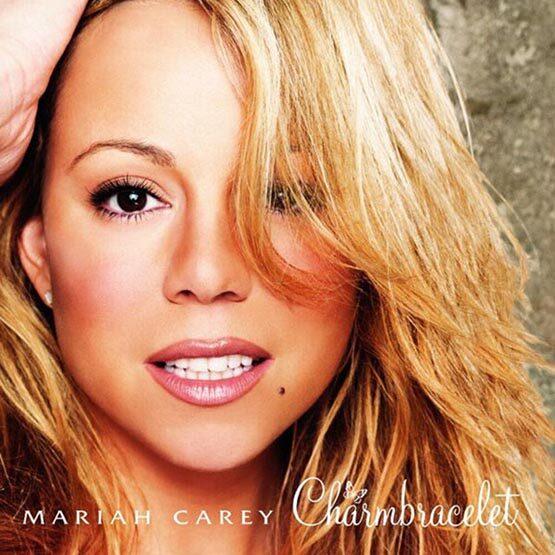 Mariah Carey - Charmbracelet 2LP