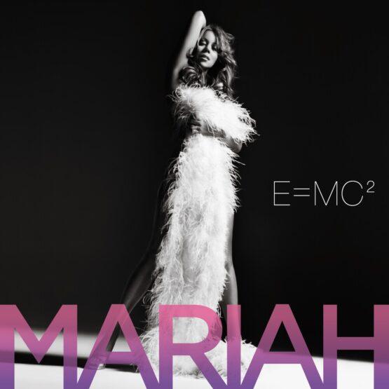Mariah Carey - E=Mc2 2LP