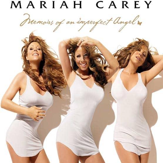 Mariah Carey - Memoirs Of An Im 2LP
