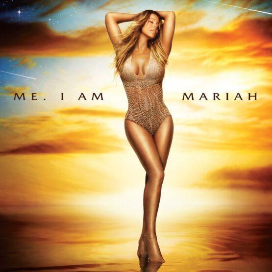 Mariah Carey - Me. I Am Mariah 2LP