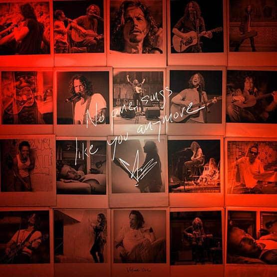 Chris Cornell - No One Sings Li