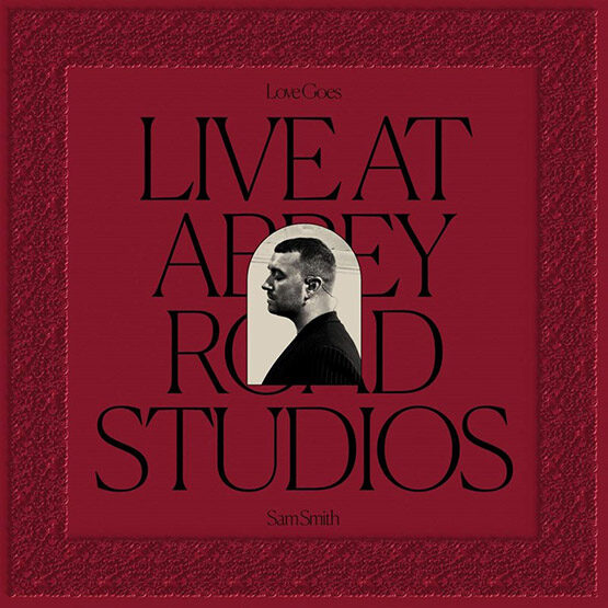 Sam Smith - Live At Abbey Road