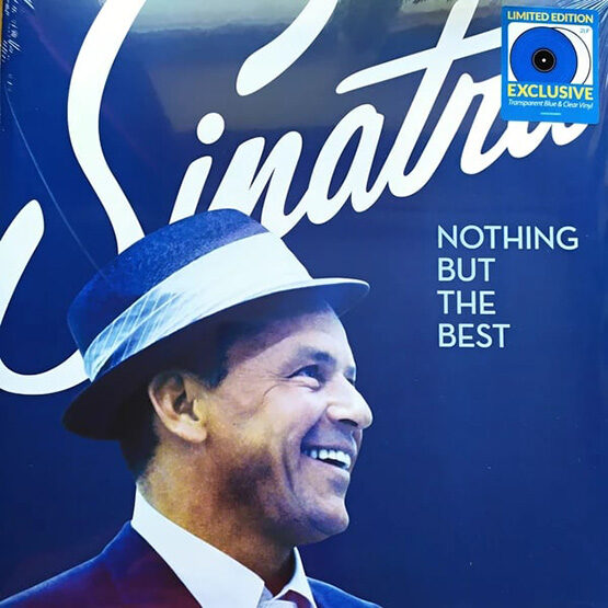 Frank Sinatra - Nothing But The Best  2LP