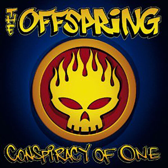 The Offspring - Conspiracy Of O