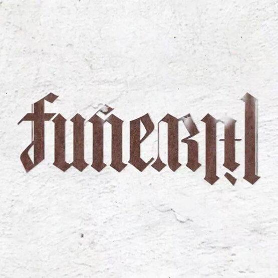 Lil Wayne - Funeral 2LP