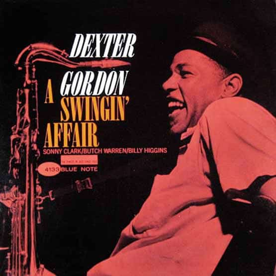 Dexter Gordon - A Swingin' Affa