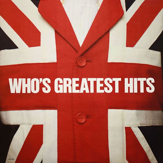 The Who - Greatest Hits