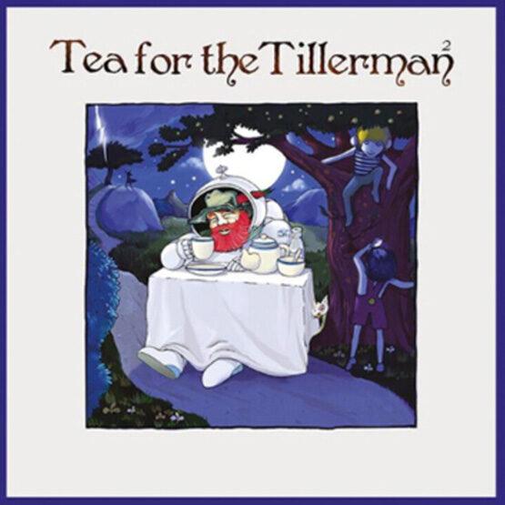 Cat Stevens - Yusuf - Tea For T