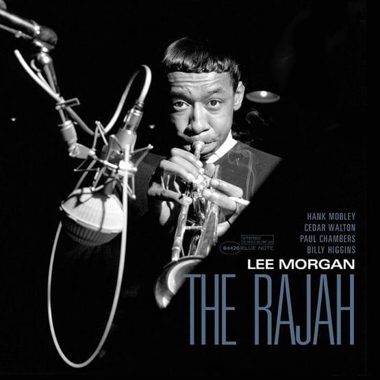 Pat Metheny  - The Rajah 2LP