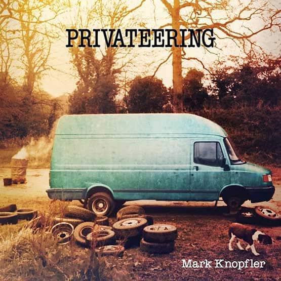Mark Knopfler - Privateering 2LP